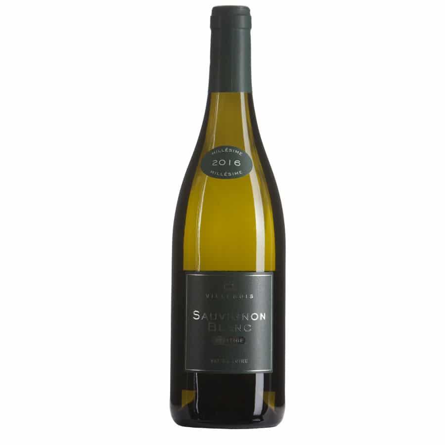 Sauvignon Blanc Prestige millesimato 2016