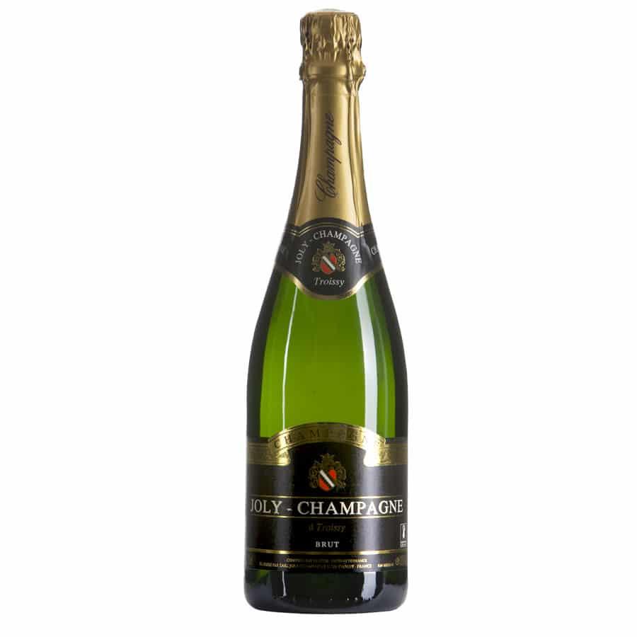 Champagne Cuvée Brut Pinot Meunier millesimato 2013
