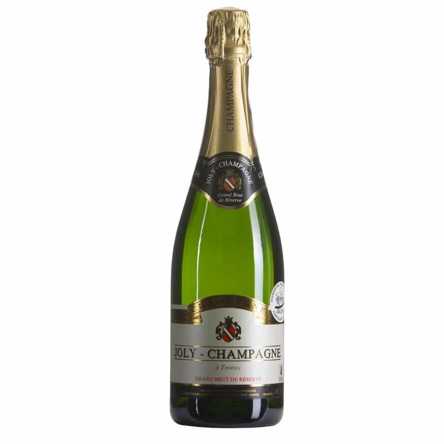 Champagne G. Brut de Réserve millesimato 2013