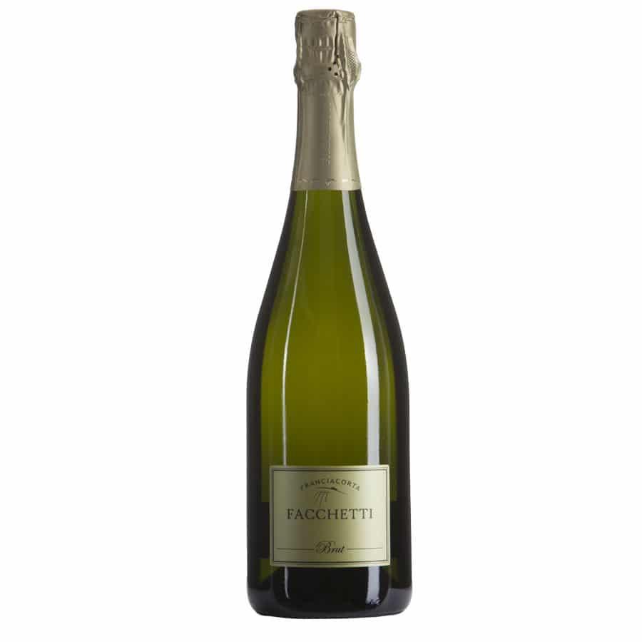 Franciacorta brut Chardonnay